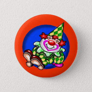 Clown Buttons
