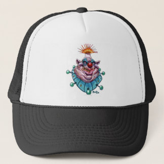 Clown Cap