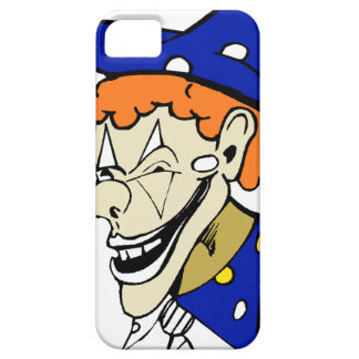 Clown Case For The iPhone 5