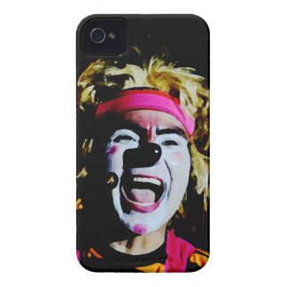 Clown Case-Mate iPhone 4 Cases
