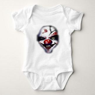 Clown Face Shirts