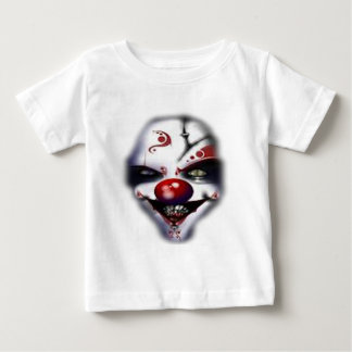 Clown Face Shirts