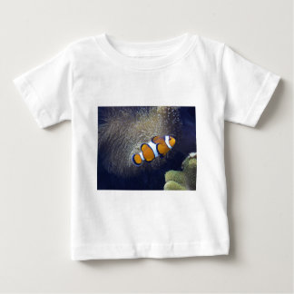 clown fish, 2 baby T-Shirt