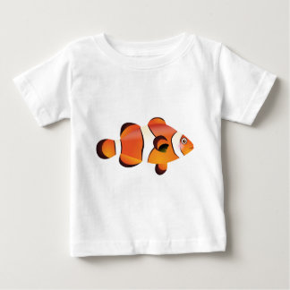 Clown fish baby T-Shirt
