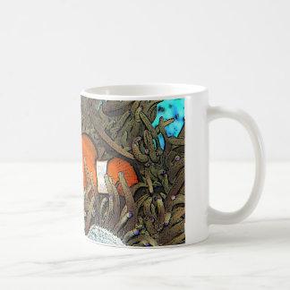 Clown Fish Design Mug