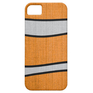 Clown Fish Skin iPhone 5 Cover
