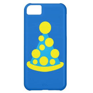 Clown HAT iPhone 5C Cases