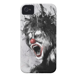 clown iPhone 4 Case-Mate case