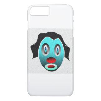 Clown iPhone 8 Plus/7 Plus Case