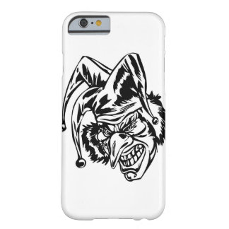 Clown iPhone Case Barely There iPhone 6 Case