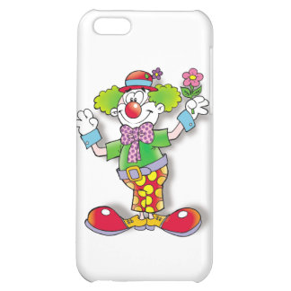 Clown iPhone 5C Cover