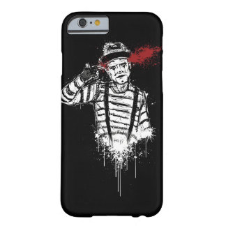 Clown layer barely there iPhone 6 case
