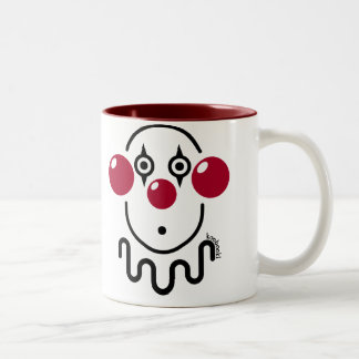 Clown Coffee Mugs