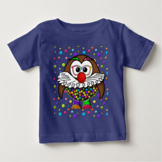 clown owl baby T-Shirt