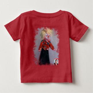 Clown/Pallaso/Clown Baby T-Shirt