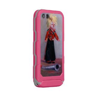 Clown/Pallaso/Clown Incipio ATLAS ID™ iPhone 5 Case