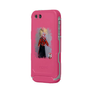 Clown/Pallaso/Clown Incipio ATLAS ID™ iPhone 5 Case