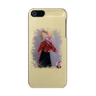 Clown/Pallaso/Clown Incipio Feather® Shine iPhone 5 Case