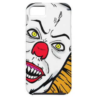 clown phone case