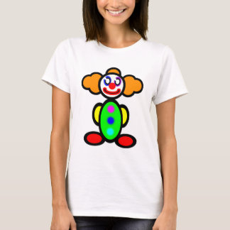 Clown (plain) T-Shirt