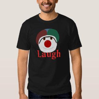 Clown Shirts