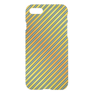 Clown Tang Stripes iPhone 7 Case