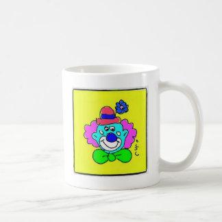 Clown Tótó I Mug