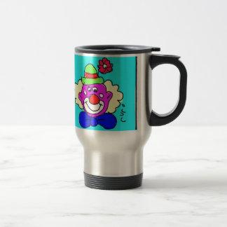 Clown Tótó II Mugs
