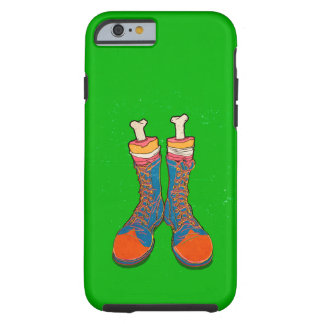 Clown Tough iPhone 6 Case