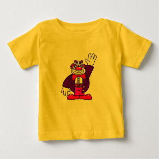 Clown town baby T-Shirt