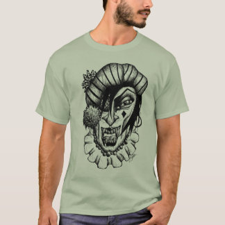 Clown Vamp T-Shirt