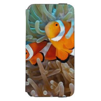 Clownfish Incipio Watson™ iPhone 6 Wallet Case