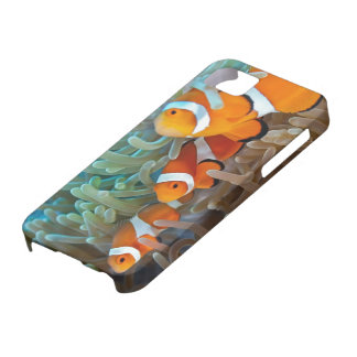 Clownfish iPhone 5 Cover