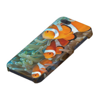 Clownfish iPhone 5 Covers