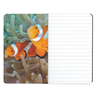 Clownfish Journal