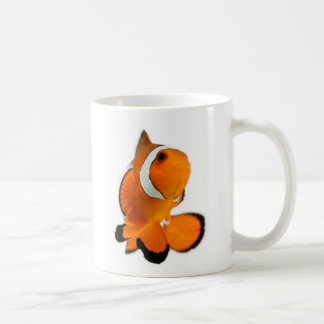 Clownfish Mug - 15oz