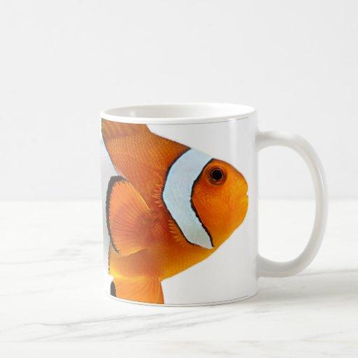 Clownfish Mug - 15oz.