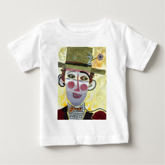 Clowning Around. Baby T-Shirt