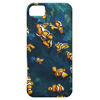 Clowning Around iPhone 5 Case