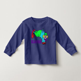 Clowning Capers Toddlers Top