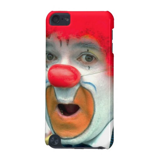 Clowns iPod Touch 5G Cases