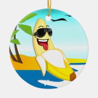 Club Bananas - Official Merchandise Christmas Ornament