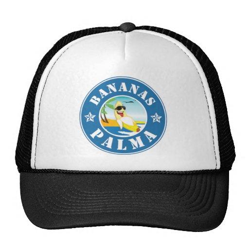 Club Bananas - Official Merchandise Hats