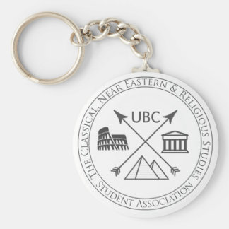 Club Keychain