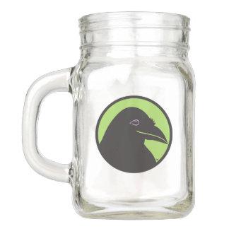 Club Mason Jar Mug