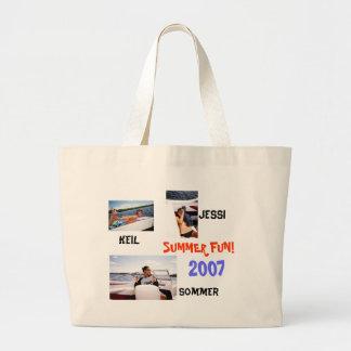 Club Med Beach Bag