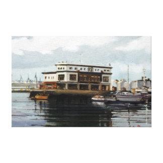 Club Nautical (To Corunna) /Nautical Club (To Coru