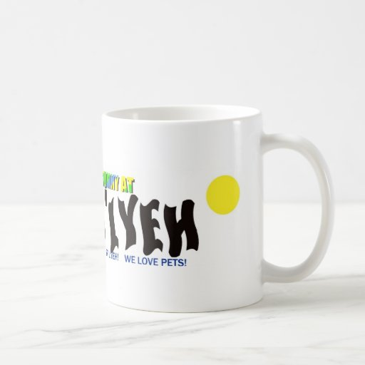 Club R'lyeh Resort Mug
