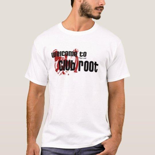Club Root T-Shirt