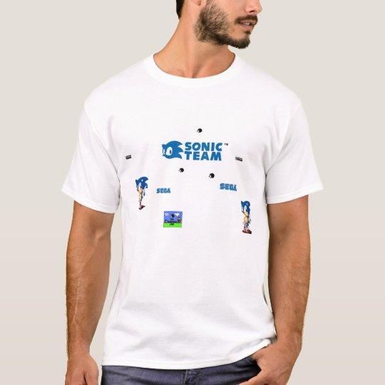 club shirt